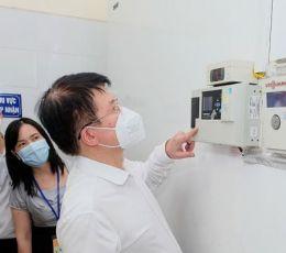 Hà Nội chuẩn bị cho chiến dịch tiêm vắc xin lớn nhất lịch sử