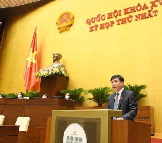 Quốc hội phát động Lễ quyên góp ủng hộ Quỹ Phòng, chống dịch COVID-19