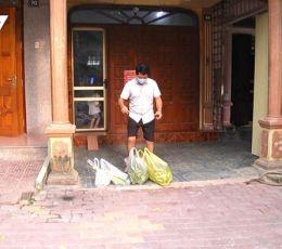 Phát huy vai trò của cơ sở trong giám sát việc cách ly tại nhà