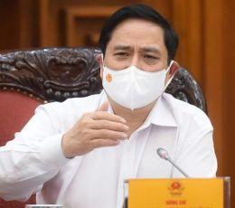 Thủ tướng yêu cầu Bộ GTVT 'không nói không, không nói khó, không nói có mà không làm'