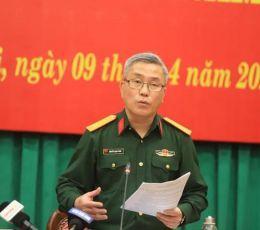 Bộ Quốc phòng đau đáu việc rà phá bom mìn tại Vị Xuyên, Hà Giang