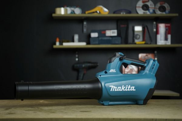Mua máy thổi lá Makita, đừng bỏ qua top 5 sản phẩm best-seller này