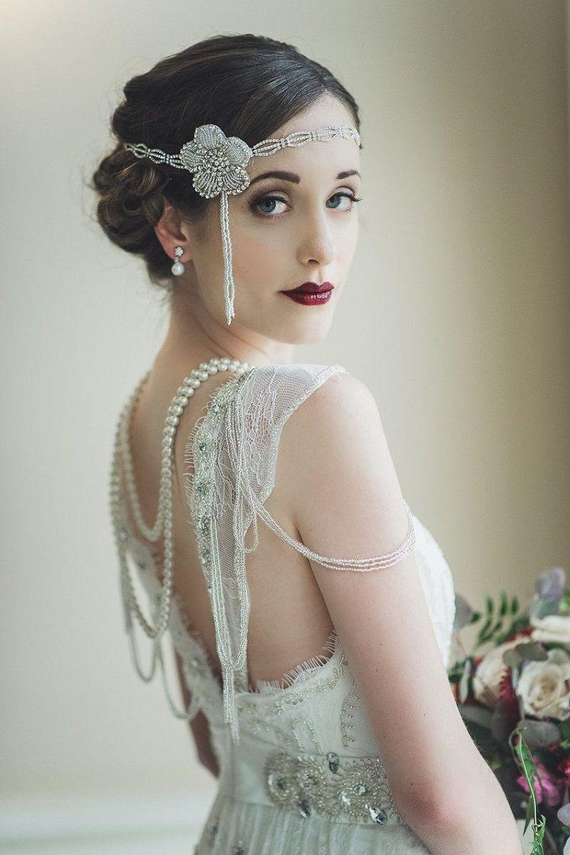 Phong cách trang điểm cô dâu hot nhất 2021 giúp nàng nổi bật trong ngày cưới