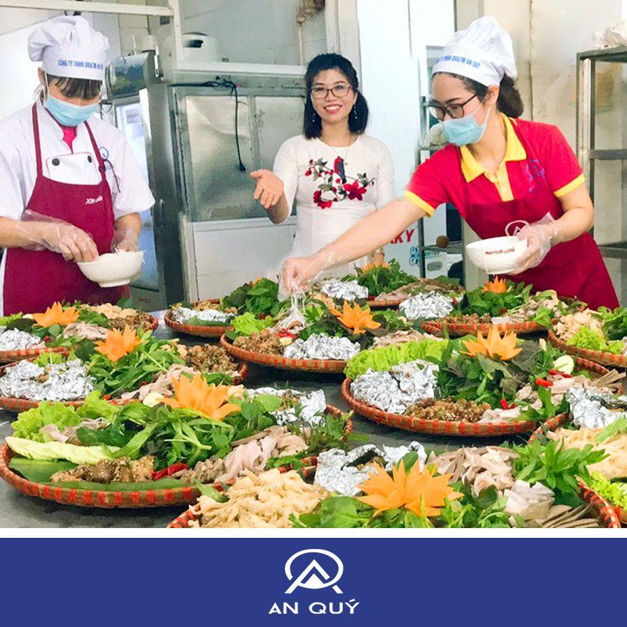 nấu cỗ tại nhà ngon ở Mê Linh