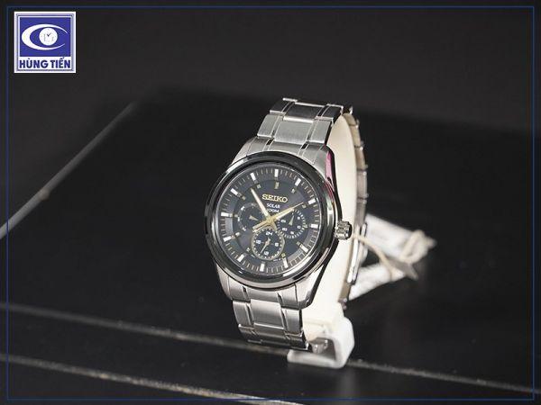 đồng hồ Seiko Solar SNE351P1