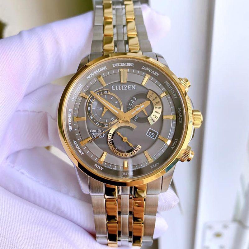đồng hồ Citizen BL8144-89H